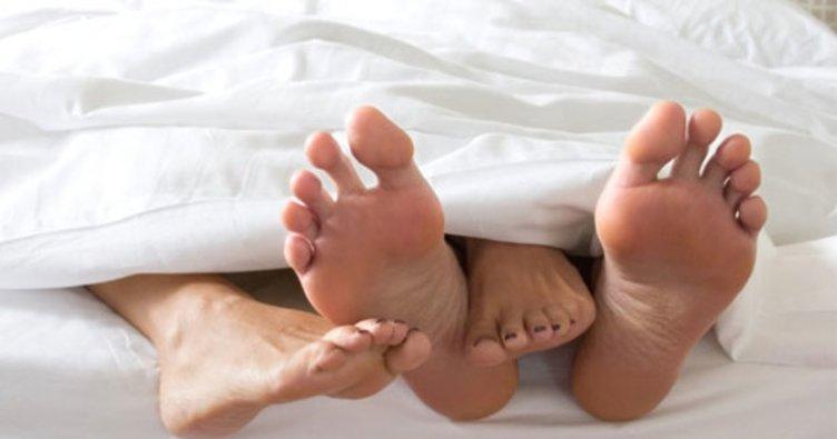 Ağrılı Cinsel İlişki Vajinismus Mudur?